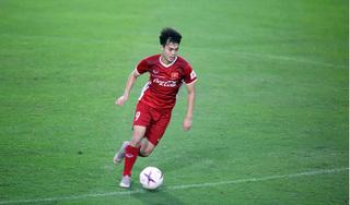 Tiền vệ Văn Toàn tiết lộ dự định trong dịp Tết Nguyên Đán