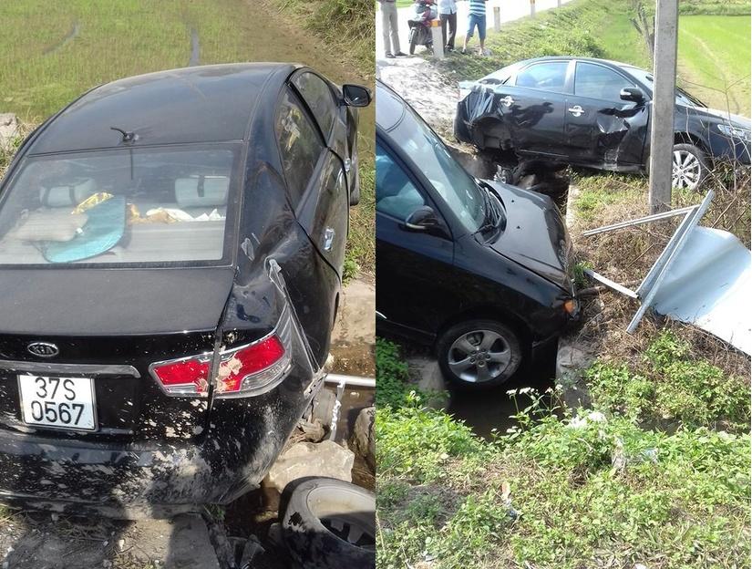 Tin tức tai nạn giao thông mới nhất, nóng nhất hôm nay 5/2/2019