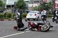 183 người chết vì tai nạn giao thông trong kì nghỉ Tết Nguyên đán 2019