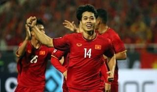 Đội hình tuổi Hợi siêu ấn tượng của bóng đá Việt Nam