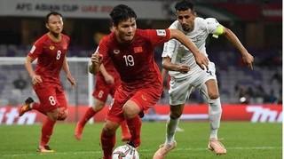 Quang Hải đứng trước cơ hội nhận giải thưởng danh giá ở Asian Cup 2019