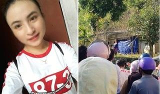 Dấu hiệu bất thường trên thi thể cô gái mất tích chiều 30 Tết ở Điện Biên