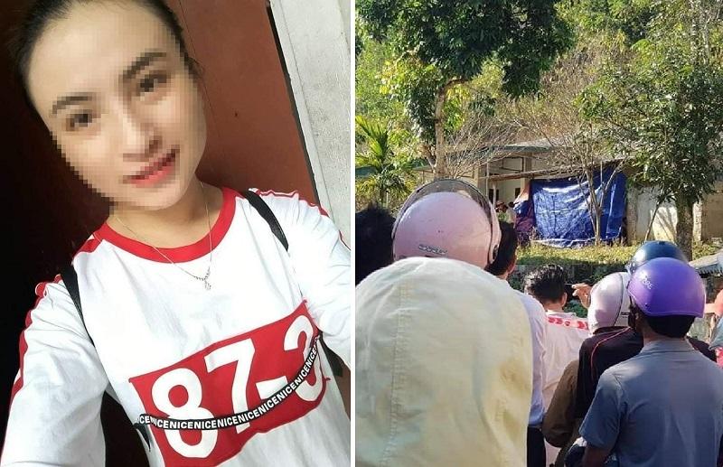 Cô gái giao gà chiều 30 Tết ở Điện Biên bị sát hại
