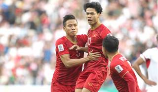 NÓNG: Công Phượng trên đường gia nhập CLB Incheon Utd?