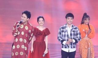 Hồ Quang Hiếu và Bảo Anh tái hợp đầu năm mới khiến fan phấn khích
