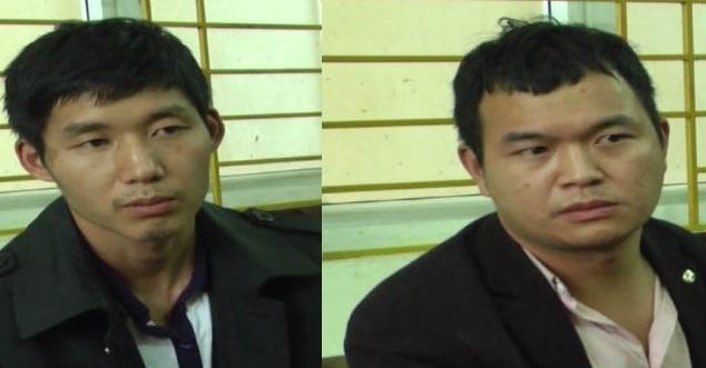 Lào Cai: Hai đối tượng người nước ngoài dùng dao khống chế, cướp taxi