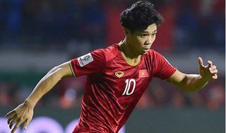 HLV HAGL lên tiếng về tin đồn Công Phượng gia nhập đội bóng Hàn Quốc