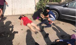 Vụ xe khách tông xe 7 chỗ ở Thanh Hóa: 3 nạn nhân đã tử vong