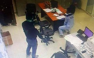 2,22 tỷ đồng bị cướp ở trạm Dầu Giây được thu trong bao nhiêu ngày?