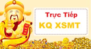 KQXSMT - Trực tiếp kết quả xổ số miền trung hôm nay thứ 7 ngày 9/2/2019