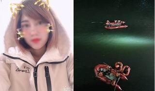 Thái Nguyên: Bàng hoàng nữ sinh nhảy xuống sông Cầu tự tử