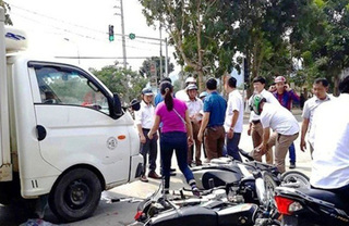 8 ngày nghỉ Tết Nguyên đán, 161 người chết vì tai nạn giao thông