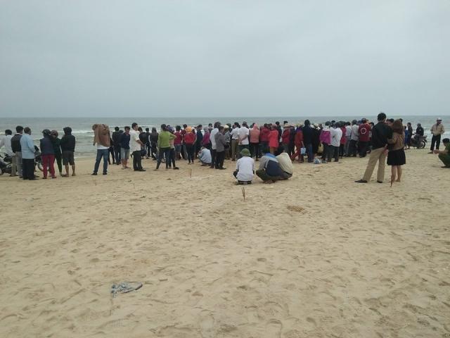 Tìm thấy 2 thi thể cuối cùng vụ đuối nước làm 6 học sinh tử vong