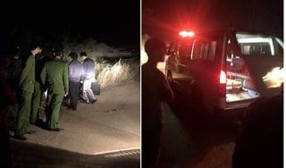 Nam Định: Tá hoả phát hiện thi thể người đàn ông trước chùa Linh Ứng