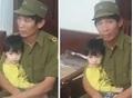 Hà Nam: Thực hư thông tin người dân giải cứu bé gái 4 tuổi nghi bị bắt cóc