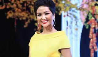 Bất ngờ với thân thế bạn trai Hoa hậu H'Hen Niê