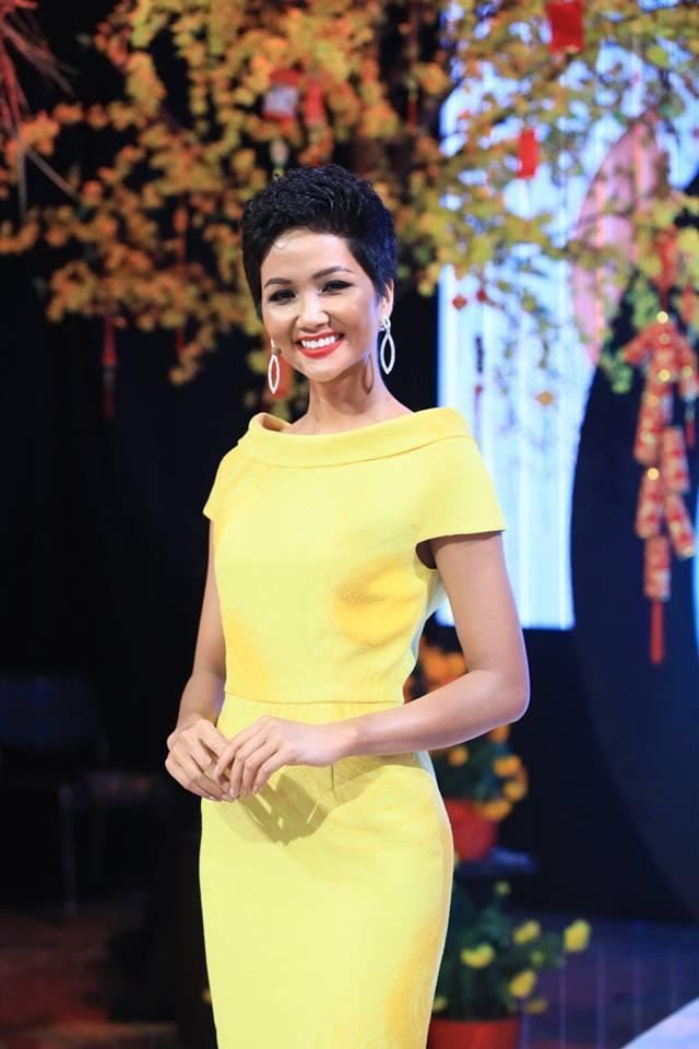 Bất ngờ với thân thế bạn trai Hoa hậu Hen Niê 4