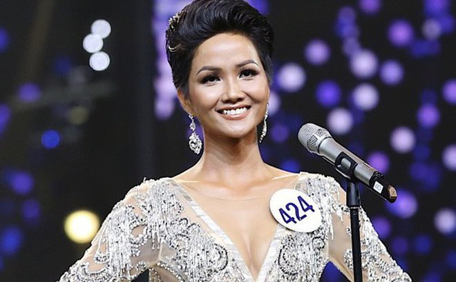 Bất ngờ với thân thế bạn trai Hoa hậu Hen Niê