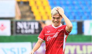 Văn Toàn 'chê' Thai League, tiết lộ điểm đến lý tưởng trong tương lai
