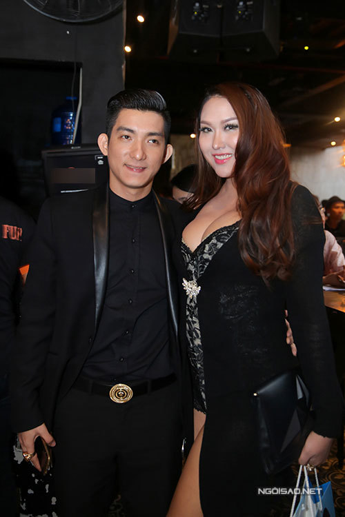 Phi Thanh Vân nói gì khi chồng cũ Bảo Duy tự vẫn vì thiếu nợ hàng tỉ đồng?
