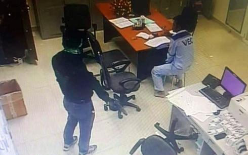 Vụ cướp tại trạm thu phí 2,2 tỷ: Khen thưởng đột xuất 12 tập thể