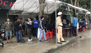 Nghệ An: Cán bộ ngân hàng sát hại bố đẻ, chém mẹ và em gái trọng thương