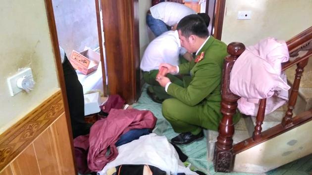 Cô gái đi giao gà bị sát hại chiều 30 Tết ở Điện Biên