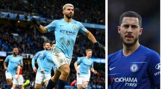 KQBĐ- Kết quả bóng đá hôm nay 11/2/2019:Manchester City 6 - 0 Chelsea