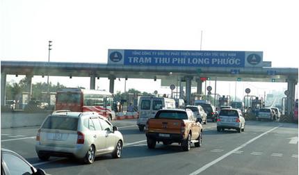 VEC  không có quyền cấm vĩnh viễn  2 phương tiện trên đường cao tốc