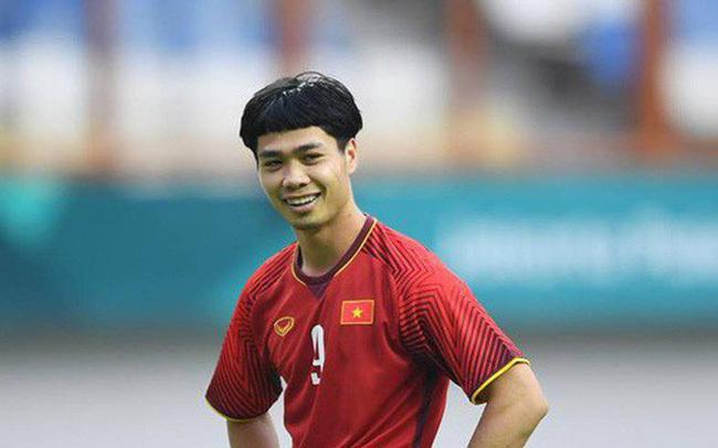 HLV Incheon Utd tôi chọn Công Phượng vì tài năng