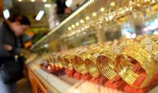 Giá vàng hôm nay 12/2: Vàng tăng nhẹ sát ngày vía Thần Tài