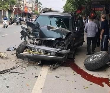 Tin tức tai nạn giao thông mới nhất, nóng nhất hôm nay 12/2/2019