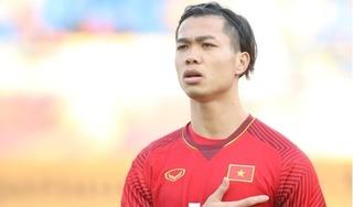 Công Phượng đón niềm vui bất ngờ trước ngày ra mắt CLB Incheon United