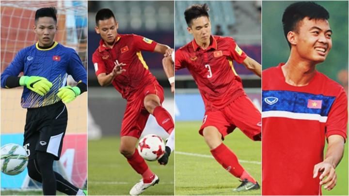 Đội tuyển U23 Việt Nam đón tin buồn trước thềm vòng loại U23 châu Á 2020