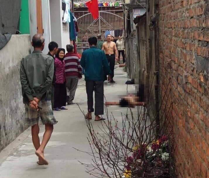 Hưng Yên: Sang nhà bố vợ chơi anh rể bị em vợ đánh chết
