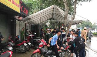 Vụ phó phòng ngân hàng truy sát cả nhà: Hai nạn nhân đang nguy kịch