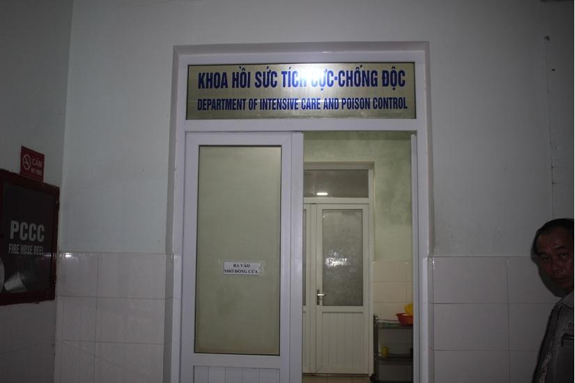 Vụ 8 học sinh bị đuối nước ở Quảng Nam Nữ sinh nguy kịch giờ ra sao?