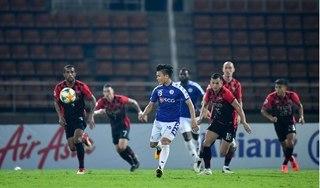 Báo châu Á chê Quang Hải, dù Hà Nội FC vượt qua Bangkok United