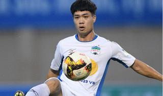 CLB Incheon Utd chính thức công bố số áo của tiền đạo Công Phượng