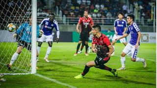 CĐV Thái Lan nổi giận khi Bangkok United để thua Hà Nội FC
