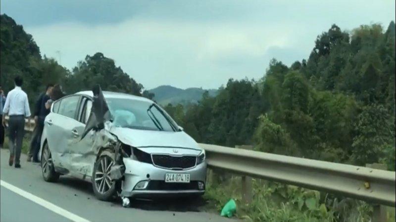 Tin tức tai nạn giao thông mới nhất, nóng nhất hôm nay 14/2/2019