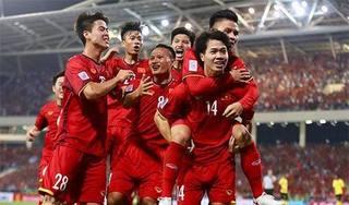 Liên đoàn bóng đá châu Á ấn tượng với sự phát triển của bóng đá Việt Nam