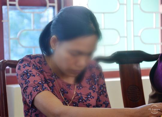 Cô giáo tát học sinh chảy máu tai phải nhập viện bị phạt 2,5 triệu đồng