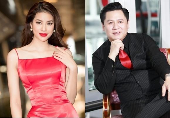 Đúng ngày Valentine, Pham Hương khoe nhẫn đính hôn với đại gia