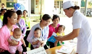 Tiêm chủng mở rộng năm 2019 của Bộ Y tế có những thay đổi gì?