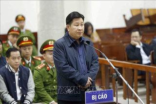 Cựu Trung tướng Bùi Văn Thành kháng cáo vì sao?