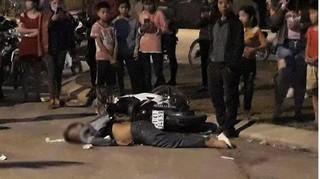 Xe máy đối đầu nhau trong đêm Valentine, hai thanh niên tử vong