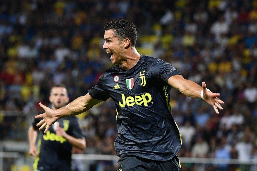 Lịch thi đấu bóng đá ngày hôm nay 15/2: Juventus tự tin gặp Frosinone