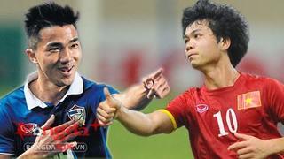 HLV U21 Yokohama so sánh Công Phượng và Chanathip