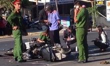 Tin tức tai nạn giao thông mới nhất, nóng nhất hôm nay 15/2/2019